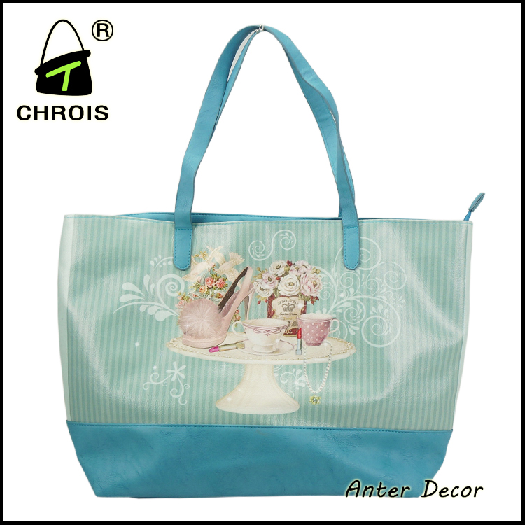 Fashion cavalinho handbags lady bags promotional
