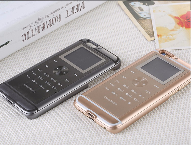 Factory directly supply mobile phone housing with festival Discount