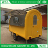 Good Quality Multifunction Modern Chicken Food Truck