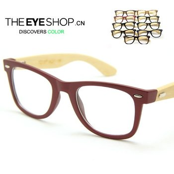 Best Sellers bamboo types of spectacles frame D213