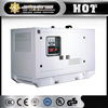 Sound proof Diesel Generator set ultrasound generator