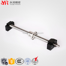 High power ball screw linear motion actuator slide system from chinese manufacturer