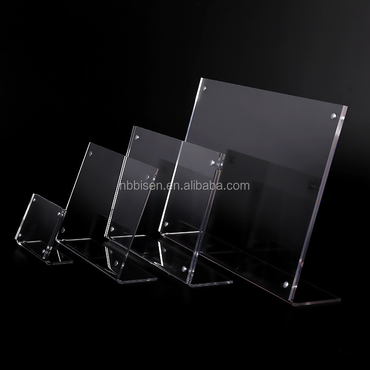 Fashion Brilliant Acrylic Watch Display Stands, silver clear plastic racks, jewelry bracket, plexi show shelf top holder