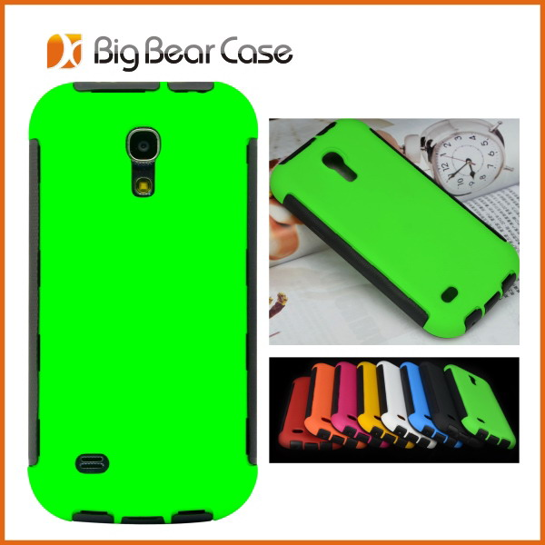 for samsung galaxy s4 mini diy plastic mobile phone cases