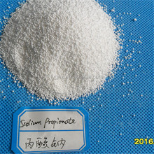 137-40-6 sodium propionate in food grade