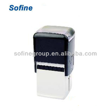 Self-Ink Stamp Self inking Rubber Stamp