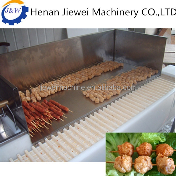 shish kebab making machinery with competitive prices