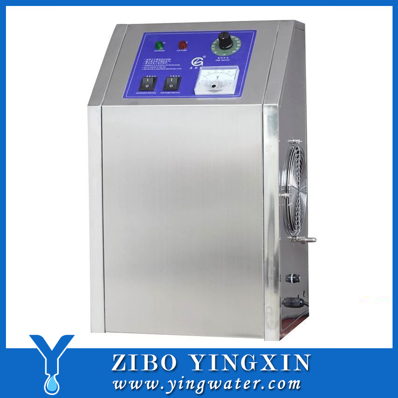 Alibaba China Hot Sale Ozone Generator For Swimming Pool