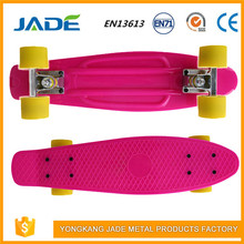 4 wheel wholesale longboard skateboards