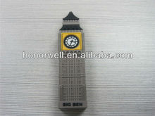 Big ben Clock Rubber usb flash stick