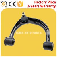 china wholesale gebrauchtwagen autoteile control arm 48610-60050 for toyota
