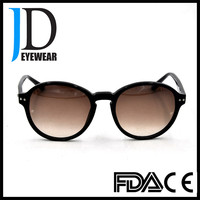 Top Quality Fashion Designer branded Acetate Sunglasses