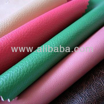 PVC Synthetic Leather & Sheet