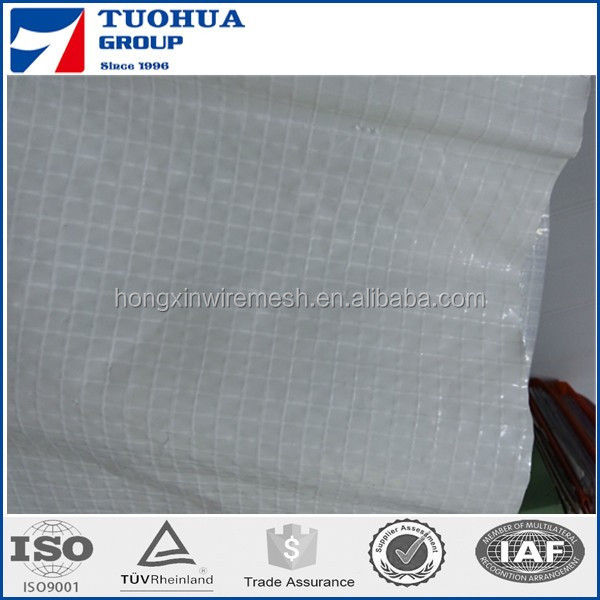 PE Leno Tarp Roof Tarpaulin,China Transparent PE Tarpaulin
