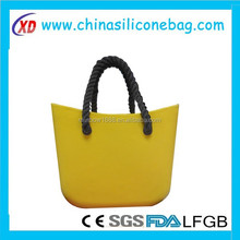 silicone rubber beach bag 2013,promotional beach bags,fashion tote bags