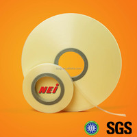 65mic angle-sticking film roll lamination film in gloss 300m/500m length with SGS certificate