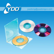 NON-PRINTED/PRINTED 80MM MINI DVD-R IN PLASTIC CASE PACK(YD-007-E)..YDD