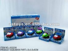Friction Power Cartoon Truck/F/P Car/Kids Toy Vehicles