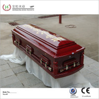 coffin or casket gary coleman funeral