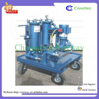 Hot sale oil purifie , cooking oil purification machine made in china