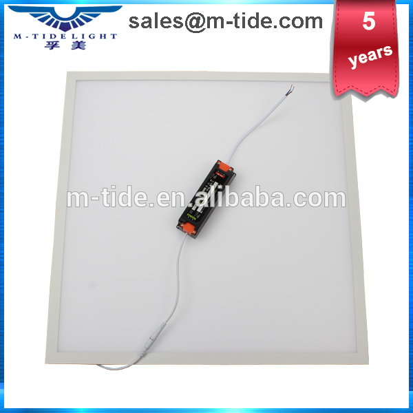 best selling promotional price! 60x60 cm led panel lighting with TUV
