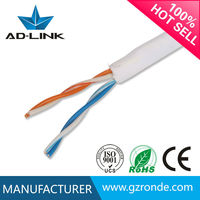 UTP Cat3 Signal Cable & Telephone Cable