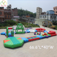 Factory Price Commercial Floating Sea Game