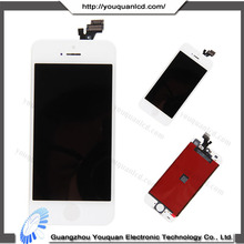 China manufacturer replacement for iphone 5 lcd screen