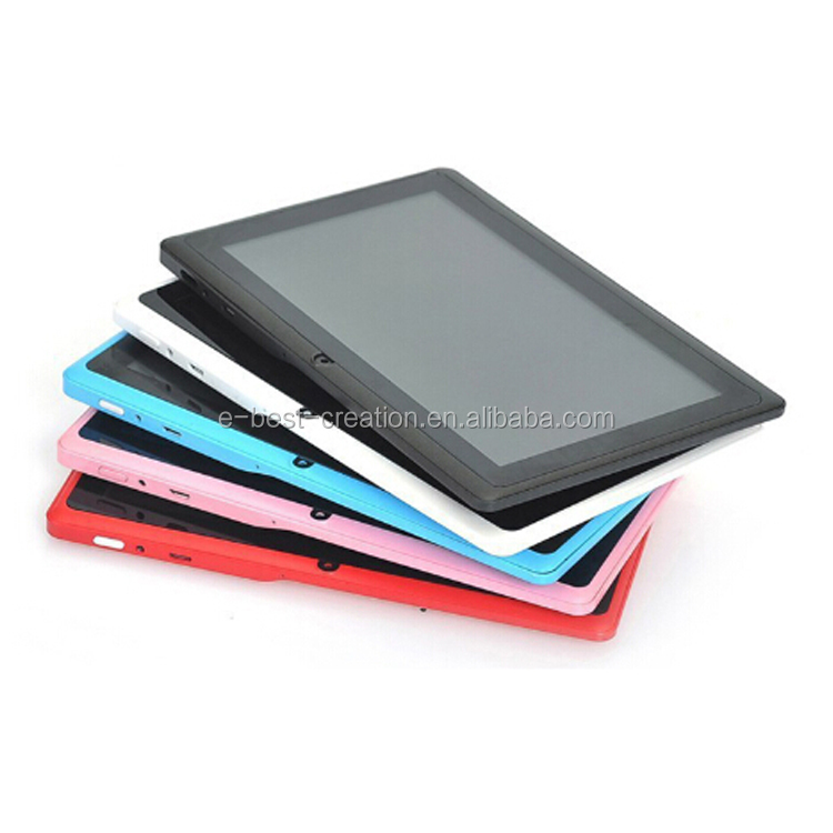 Hot Selling!! Touch Tablet With Sim Card Slot/ Dual Core 7 Inch 3g Android Tablet Pc/ Mini Laptop Computer Best Buy