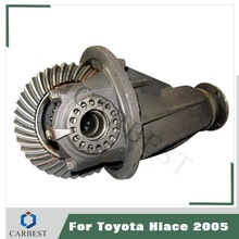 High Quality 41110-26440 Engine Parts 2TR Rear Differential for Toyota Hiace Quantum 2005-Up