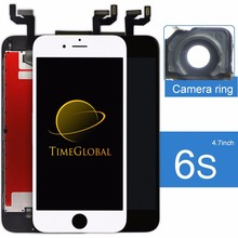 Top2 gold supplier for iphone 6s display, Grade Tianma AAA lcd for iphone 6s lcd screen