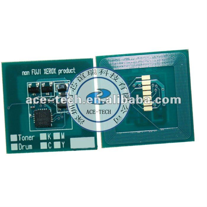 Xerox C118 drum chip for toner cartridge
