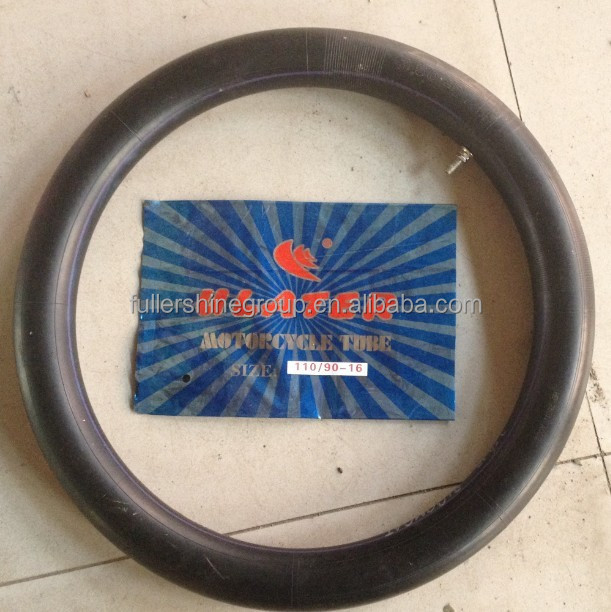 DURO STAR MOTORCYCLE INNER TUBE 110/90-16 TR4