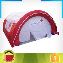 Factory Price Outdoor Big Exhibition Inflatable Tent