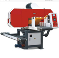 wood band saw machine used sawmills for sale