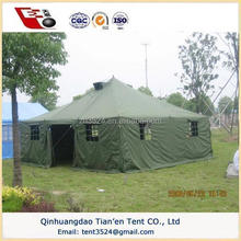 ISO standard 15 person tent