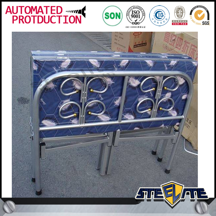 Wholsale cheap steel military metal bed frames