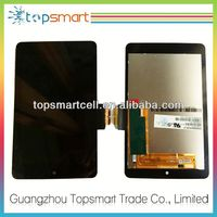 Accept Paypal nexus 7 lcd screen and digitizer assembly