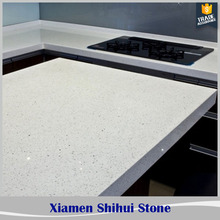 Best Quality Crystal White Quartz Countertops