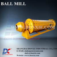 1200*2400 ball mill for mining /ball mill for gold ore