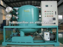 Beatifual Design Waste Lubricant Oil Purification System
