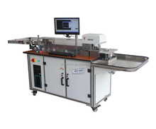 Blade die cutting CNC steel rule bending machine with high precision