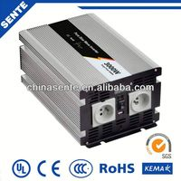 3000w pure sine wave 110 volt inverter 50Hz/60Hz with high frequency