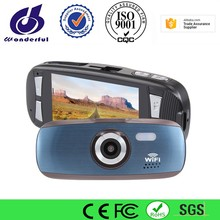 Wholesale 2.7 Inch Full HD 1080P Manual Car Camera HD DVR G1W with motion detection