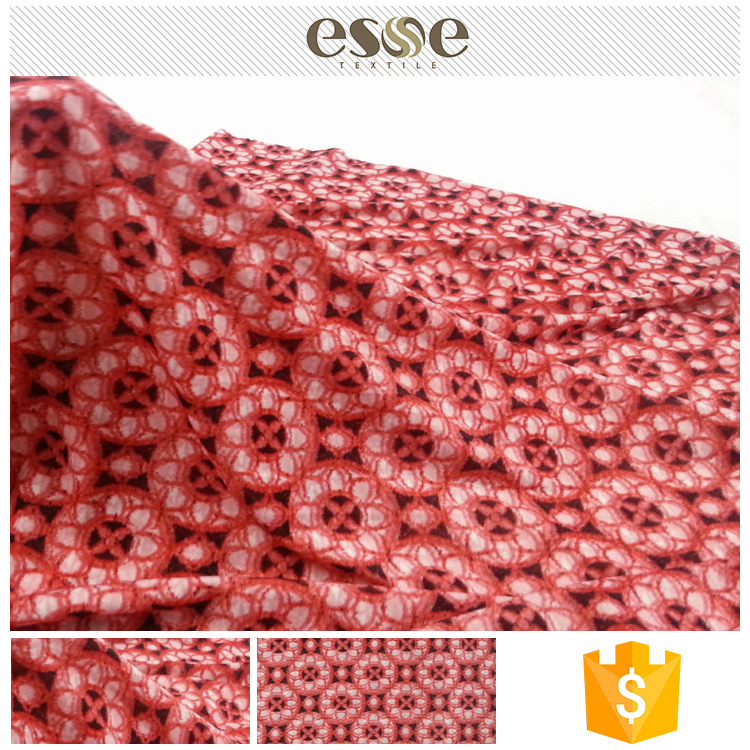 China portable manufacturer imports fabric from China