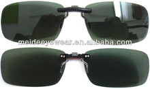 2013 fashion sunglasses clip on