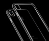 Ultra Thin Clear TPU Case For iPhone 8 Crystal Rubber PC Soft Case For iPhone8