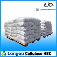 Effective Chemical Agent cellulose ether hec for building construction