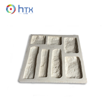Wholesale Cultured Stone Moulds Path Walkway For Wall Cladding Artificial Stone