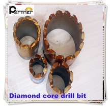 Long working life drill bit diamond core PDC oil drill bit in oilfield